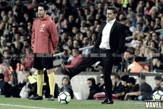 El mejor Ernesto Valverde de la historia