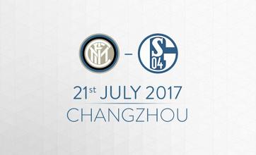 Inter, prime indicazioni positive per Spalletti. E' 1-1 contro lo Schalke 04