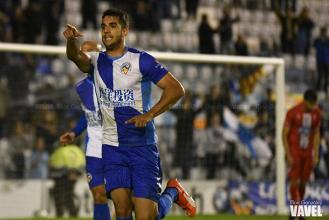 El Sabadell vuelve a ganar tres jornadas después