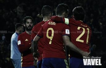 Previa Israel - España: partido de trámite antes del Mundial