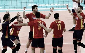 España se clasifica para el Campeonato de Europa 2017
