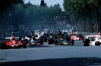 Espanha 1975: A última vez em Montjuïc