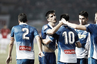 Balance positivo de la pretemporada del Espanyol