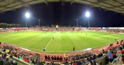 Reus vs Granada en vivo y en directo online en Segunda División 2017