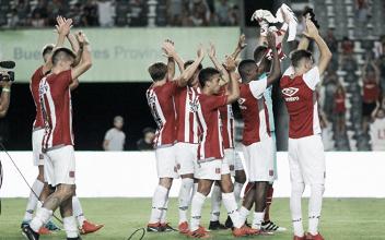 El Pincha conoce el rival para la Copa Argentina