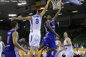 EuroRécap' : Un début d'EuroBasket complètement fou