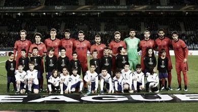 ¿Tiene opciones la Real de avanzar en Europa League?