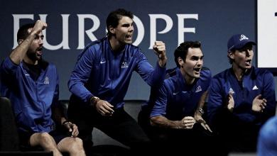 Europa domina el tenis actual