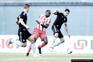 Europa League - Successi pirotecnici per Krasnodar e Apollon. Pari BATE e Dinamo. Il Braga vince in trasferta