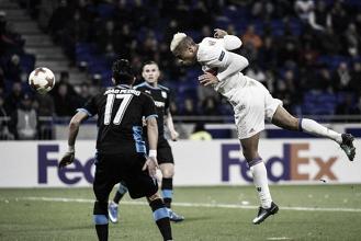 Europa League: Lione sul velluto, 4-0 all'Apollon e sedicesimi conquistati