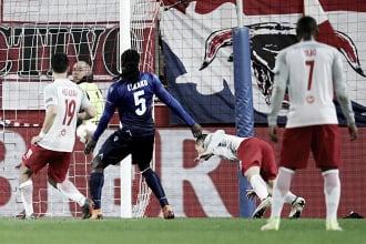 Europa League: disastro Lazio, il Salisburgo ribalta e passa (4-1)