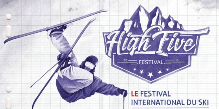 High Five Festival et le Sosh Big Air débarquent à Annecy