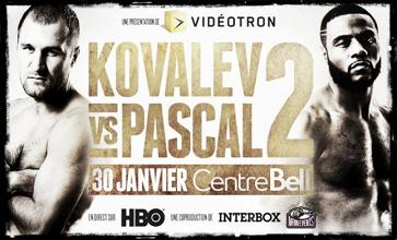 """""""Krusher"""" y Pascal vuelven a verse las caras"""