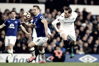 Premier League - L'Everton vuole continuare a scalare la classifica superando il fanalino di coda Swansea