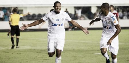 Santos perde na Vila para o Bragantino pelo Campeonato Paulista 2018 (0-1)