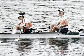 Rio 2016: Ilsa Paulis and Maaike Head take Lightweight Double Sculls title