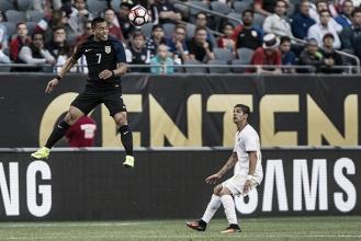 Copa América | USA im Turnier angekommen, Kolumbien eine Runde weiter