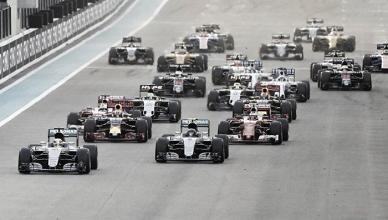 Desde Monza, habrá un nuevo consumo de combustible