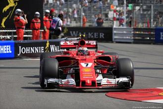 F1, GP Monaco - Ecco cosa hanno detto le prime prove libere