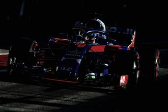 Guía VAVEL F1 2018: Toro Rosso Honda, motor nuevo, vida nueva