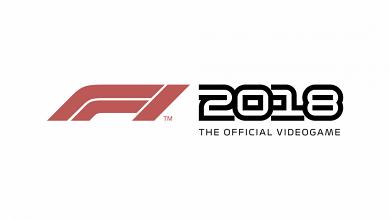 Data de lançamento do F1 2018 é revelada