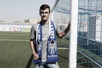 Nacho Heras recala en el CD Atlético Baleares