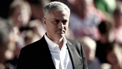 """Mourinho: """"Vamos mejor que el año pasado, pero eso no significa nada"""""""