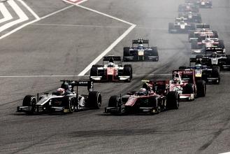 Markelov y Leclerc se llevan el primer Gran Premio de la temporada de F2