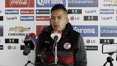 """Rodrigo Salinas: """"Seguimos trabajando para tener participaciones significativas"""""""
