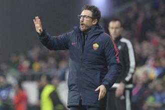 """Champions League - La Roma cade a Madrid, Di Francesco: """"Serve più cattiveria quando si attacca"""""""