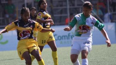 Las 'verdolagas' arrancaron con pie derecho el Festival Pony Fútbol