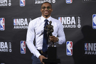 Les trophés individuels NBA 2018 : les pronos de la Rédac