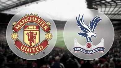 Previa Manchester United - Crystal Palace: fin de temporada