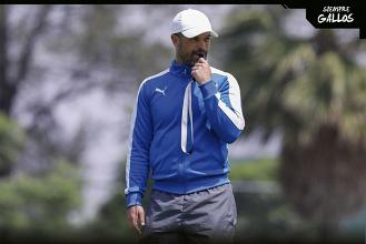 """Rafael Puente: """"Estoy Convencido que seremos un equipo valiente"""""""