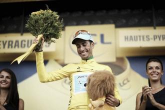 """Tour de France, Fabio Aru: """"La maglia gialla, un sogno"""""""