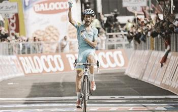 """Giro 2018, ecco Fabio Aru: """"Spero ci sia anche Froome"""""""