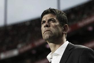"""Fabiano Soares cobra mais empenho do Atlético-PR: """"Temos que jogar 90 minutos"""""""