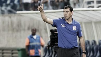 """Fábio Carille: """"Millonarios es un equipo muy bien definido"""""""