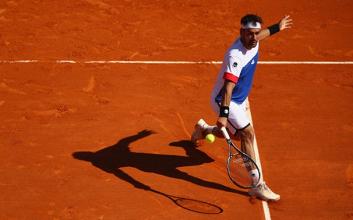 ATP - Estoril, Monaco, Istanbul: il programma di giovedì