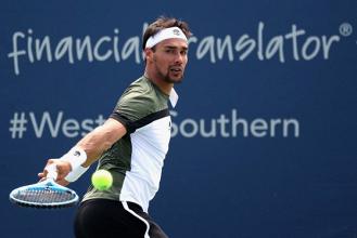 ATP San Pietroburgo - Fognini e Fabbiano in campo per il secondo turno