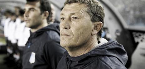 Fabio Radaelli será el nuevo DT de Ferro