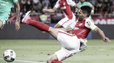 Ligue 1 - Il Monaco batte di misura il Metz: decide Falcao