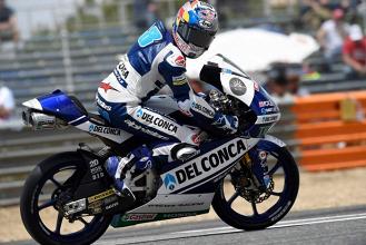 Moto3 - Martin avanti nelle FP2