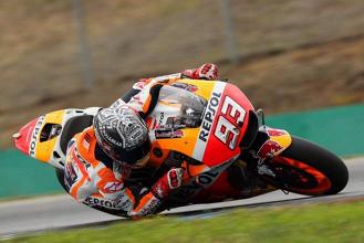 """MotoGp - Marquez: """"Mondiale equilibrato. Lorenzo vincerà un Gp"""""""