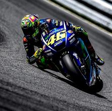 MotoGp, Yamaha - Rossi e Vinales approvano le novità