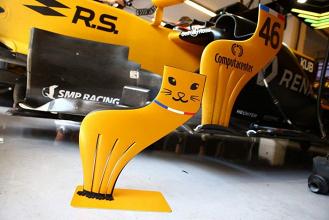 """F1, Renault - Taffin e Abiteboul: """"Abbiamo esagerato con la PU"""""""