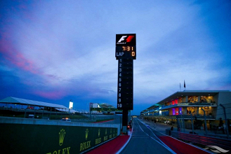F1, Gp degli USA - Ad Austin si può chiudere la corsa iridata, ma prepariamoci al duello