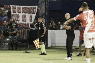 """Lobo Ledesma: """"Hay que seguir por el buen camino"""""""