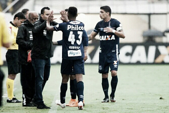 Sorteio da Libertadores define Santos e Independiente pelas oitavas de final