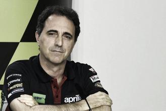 """MotoGP, Albesiano: """"L'Aprilia ha un alto potenziale"""""""